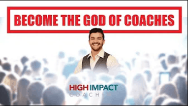 Become the God of Coaches